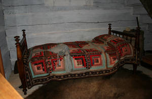 Topeka Museum 12 by Falln-Stock