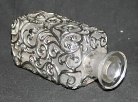Knick-Knacks 3 - Bottle by Falln-Stock
