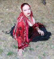Gypsy Elf Li 63 by Falln-Stock