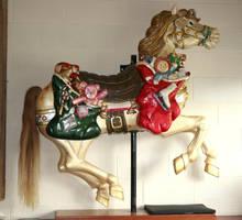Missoula Carousel 15 by Falln-Stock