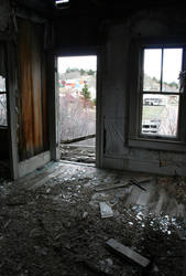 Marysville Ghost Town 64 by Falln-Stock