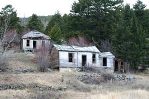 Marysville Ghost Town 71 by Falln-Stock