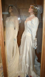 Gallatin Museum 44 Dresses by Falln-Stock