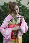 Kimono Girls 30 by Falln-Stock