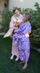 Kimono Girls 34 by Falln-Stock