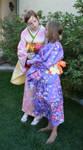 Kimono Girls 35 by Falln-Stock