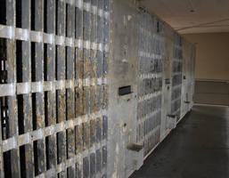 CC Jail Museum 17 by Falln-Stock