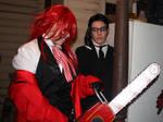 Shinigami Halloween 6 by Falln-Stock