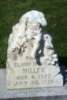 Mount Olivet Cemetery 60 by Falln-Stock