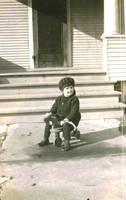 Vintage Photo 10 by Falln-Stock