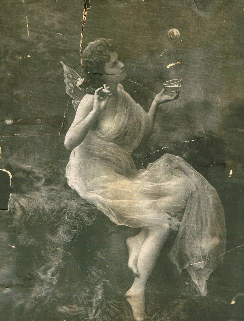Vintage Photo 44 by Falln-Stock