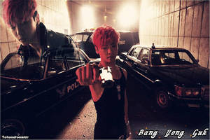 Bang Yong Guk by Totomatomei67