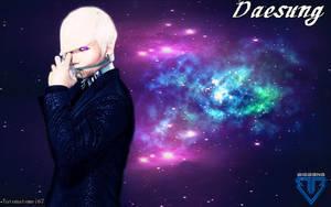 Big Bang Daesung by Totomatomei67