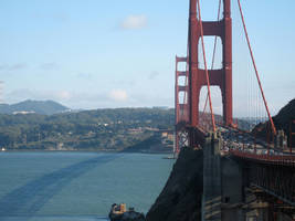 Vista Golden Gate by paploothelearned