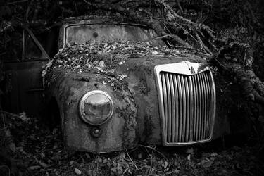 From the afterlife of cars by Linlith