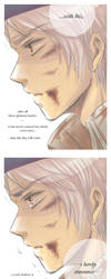 The Dissolution of Prussia by kuroneko3132