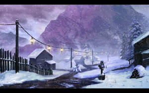 Icemoor WIP by DeathMetalDan