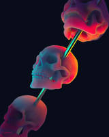 Skullcandy by TheBakaArts