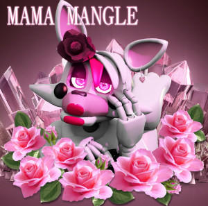 MamaMangle's Profile Picture