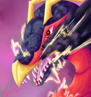 PU Inktober: Favorite Dragon Type by pheonixia52