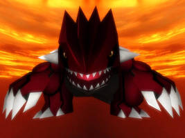 Groudon .:Download:. by SureinDragon