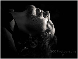 Sleep now Father by GCOPhotography