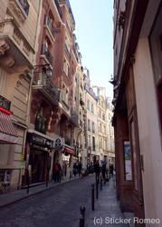 Paris2 by rei-0