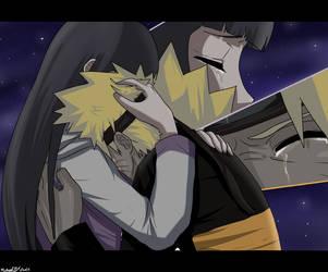 Naruto and Hinata by Ninja-8004