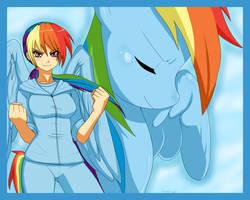 Elements of Harmony: Loyalty by Ninja-8004