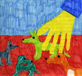 Zabawki by Kejti2002