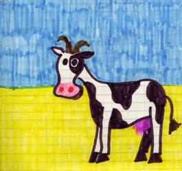 Krowa by Kejti2002