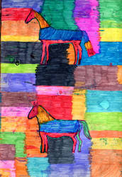 Konie by Kejti2002