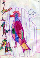 Ptaki by Kejti2002