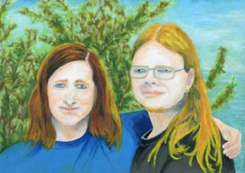 Ja i moj maz by Kejti2002