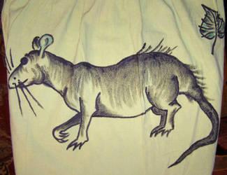Szczur by Kejti2002