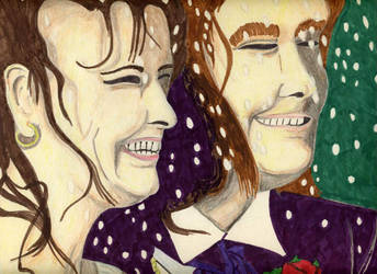 Slub Pera i Asy by Kejti2002