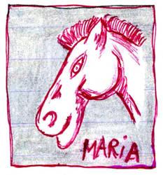Maria by Kejti2002