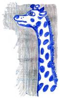Zyrafa by Kejti2002