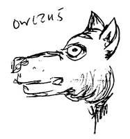 Owczus by Kejti2002