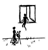 Ucieczka z wesela - Eryk i Nancy by Kejti2002