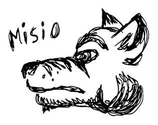 Miosio by Kejti2002