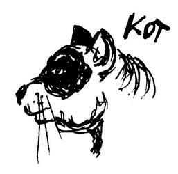Kot by Kejti2002
