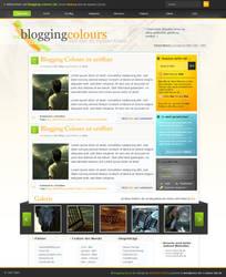 Blogging Colours v.2 by jk9o