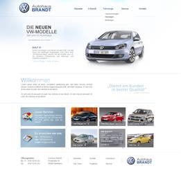 Autohaus Design by jk9o