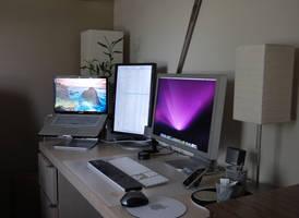 Setup Aug 2009 by drewsof