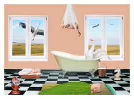 nursery by davidrabin