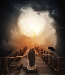 Pregnant with Desire by davidrabin