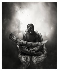 Extinction by davidrabin