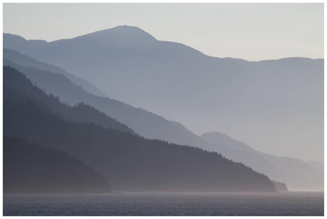 Alaskan Wilderness by davidrabin