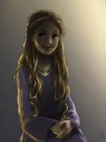 Medievil Girl by Biro-boi